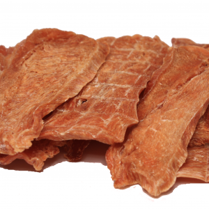 Chicken Jerky (Chicken Breast)