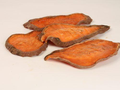 Sweet Potatoes Dog Treats by Preen Pets U.S.A.
