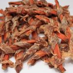 Chicken Twist - Preen Pets U.S.A. Sweet Potato & Chicken Dog Treats